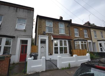 Thumbnail 2 bed flat for sale in Michael Road, Leytonstone