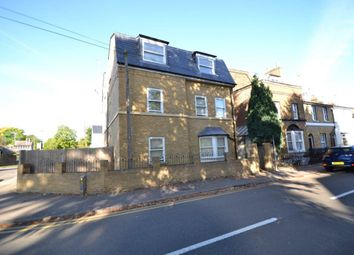 Thumbnail 2 bed flat to rent in New Road, Ware