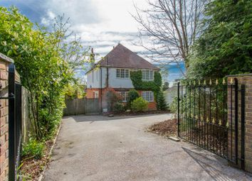 Thumbnail 4 bed detached house for sale in Tilsmore Road, Heathfield
