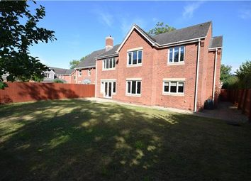 Thumbnail 6 bed detached house to rent in Lutyens Close, Stoke Park, Bristol