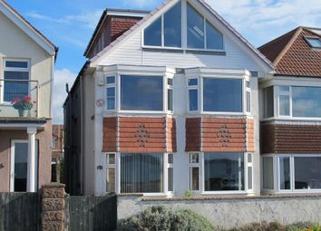 Thumbnail 2 bed flat for sale in Marine Parade East, Hampshire, Lee-On-The-Solent