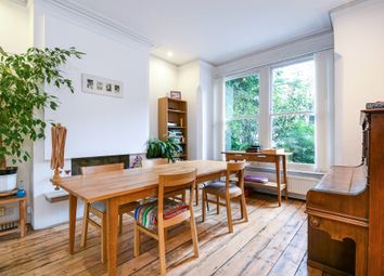 Thumbnail 4 bed terraced house for sale in Harberton Road, Archway N19, London