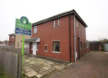 Thumbnail 3 bed semi-detached house for sale in Laithes Lane, Barnsley