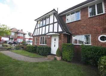 Thumbnail 4 bedroom semi-detached house for sale in Midholm, Barn Hill HA9, Wembley, Greater London