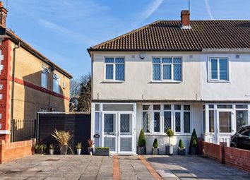 Thumbnail 3 bed end terrace house for sale in Lechmere Approach, Woodford Green