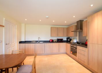 Thumbnail 2 bed flat to rent in Broom Field Way, Felpham, Bognor Regis