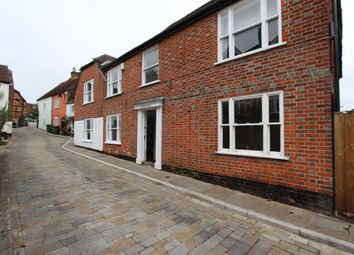 High Street, Hamble, Southampton SO31. 2 bed flat