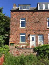Thumbnail 3 bed terraced house for sale in Studley Terrace, Whitby
