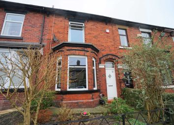 Thumbnail 2 bed terraced house for sale in Victoria Road, Horwich, Bolton