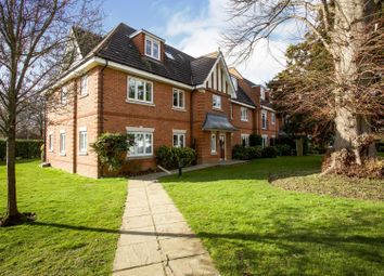 Thumbnail 3 bed flat for sale in Oxfordshire Place, Bracknell