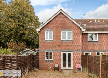 Thumbnail 1 bed terraced house for sale in Churchwood Drive, Tangmere
