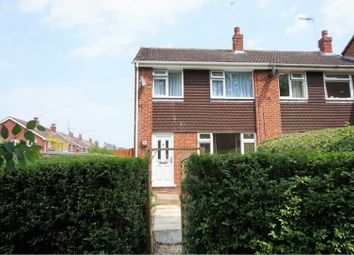 Thumbnail 3 bed end terrace house for sale in Broad Oak Way, Hatherley, Cheltenham