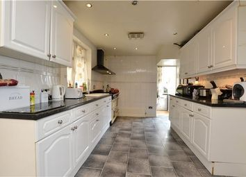 Thumbnail 3 bed end terrace house for sale in Dorian Close, Horfield, Bristol