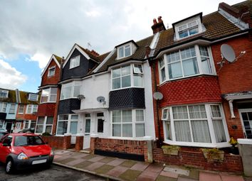 Thumbnail 4 bed terraced house for sale in Willowfield Square, Eastbourne