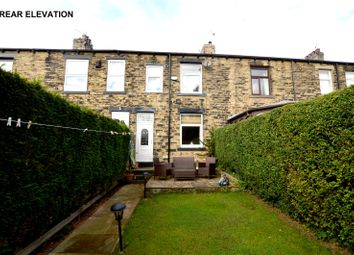 Thumbnail 3 bed terraced house for sale in Occupation Lane, Pudsey, West Yorkshire