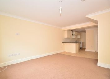 Thumbnail 2 bedroom maisonette for sale in Palmerston Road, Shanklin, Isle Of Wight