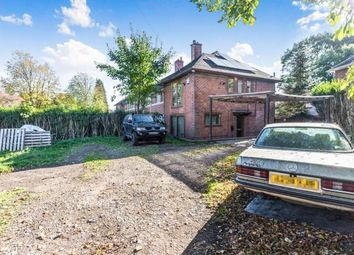 Thumbnail 3 bed semi-detached house for sale in Alwold Road, Weoley Castle, Birmingham, West Midlands
