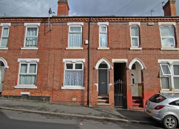 Thumbnail 2 bed town house to rent in Port Arthur Road, Sneinton, Nottm