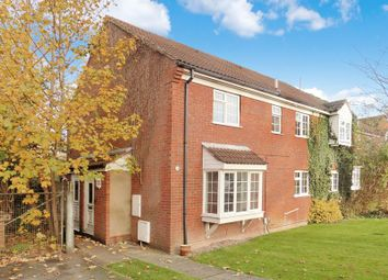 Thumbnail 2 bedroom terraced house for sale in Bowmans Way, Dunstable