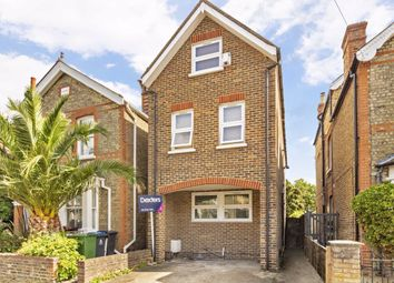 5 bed property to rent in Chatham Road, Norbiton, Kingston Upon Thames KT1