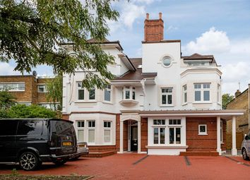 Thumbnail 2 bedroom flat to rent in Gable House, 30 Woodborough Road, London