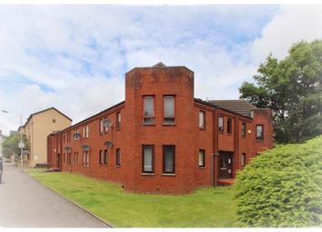 Thumbnail 1 bed flat for sale in St. Peters Street, St. Georges Cross, Glasgow