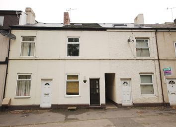Thumbnail 3 bed terraced house for sale in Chesterfield Road, Dronfield