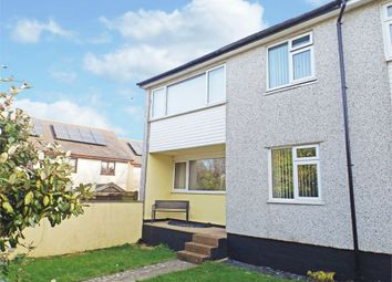 Thumbnail 3 bed end terrace house for sale in Bryn Pandy, Llangefni, Anglesey