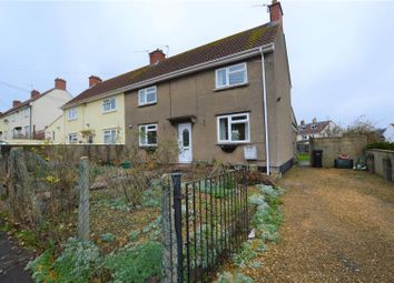 Thumbnail 3 bed semi-detached house for sale in Southover Road, High Littleton, Bristol
