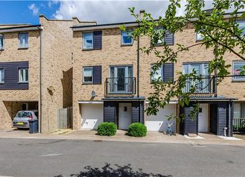 Thumbnail 3 bed end terrace house for sale in Alice Bell Close, Cambridge