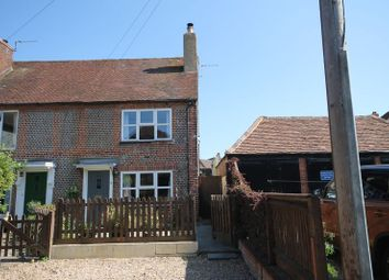 Thumbnail 3 bedroom property to rent in Spring Gardens, Emsworth