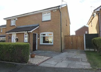 Thumbnail 3 bed semi-detached house to rent in Lakeland Crescent, Bury