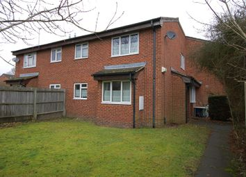 Thumbnail 1 bed property for sale in Sycamore Walk, Englefield Green, Egham