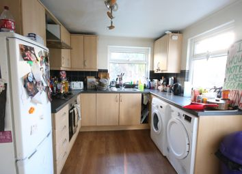 Thumbnail 3 bedroom terraced house to rent in Cowper Street, Hove