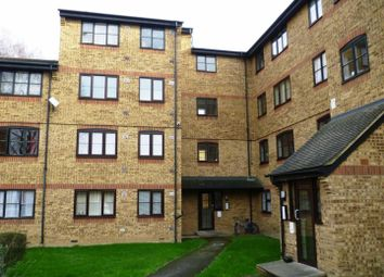 Thumbnail 2 bed flat to rent in Trefoil House, Crest Avenue, Grays