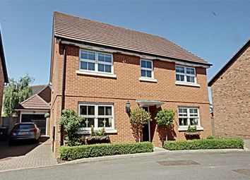 Thumbnail 4 bed detached house for sale in West Hayes, Hatfield Heath, Bishop's Stortford, Herts