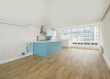 Thumbnail 2 bed flat to rent in Artillery Lane, London