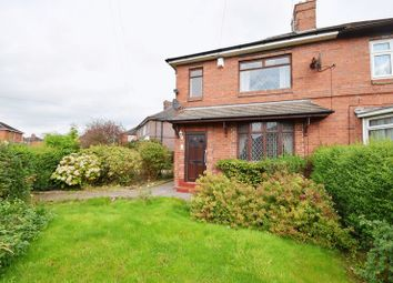 Thumbnail 3 bed semi-detached house for sale in South Road, Abbey Hulton, Stoke-On-Trent