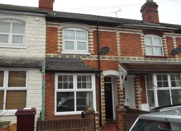 Thumbnail 3 bed terraced house to rent in Connaught Road, Reading, Berkshire