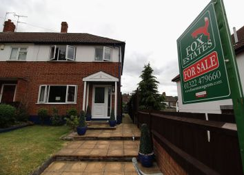 Thumbnail 3 bed terraced house for sale in East Hill, South Darenth, Dartford