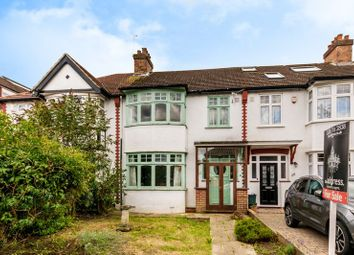 Thumbnail 4 bed terraced house for sale in Merlin Grove, Beckenham