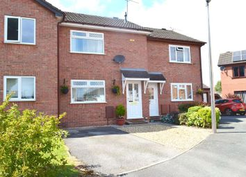 Thumbnail 2 bed town house for sale in Naomi Close, Blacon, Chester