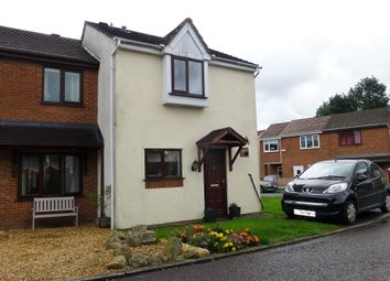 Thumbnail 2 bed semi-detached house to rent in Lostock View, Lostock Hall, Preston