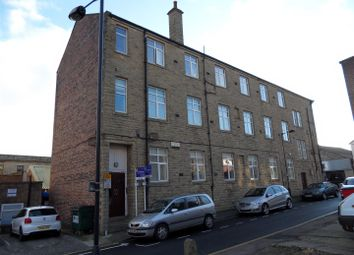 Thumbnail 3 bed flat to rent in Woolcombers Hall, Back Dale Street, Shipley