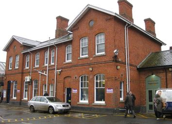 Thumbnail Office to let in Grantham Railway Station, First Floor, Station Road, Grantham, Lincolnshire