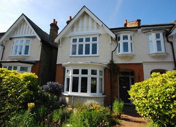 Thumbnail 4 bed semi-detached house for sale in Arran Road, Catford, London, London