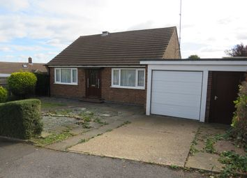 2 bed detached bungalow for sale in Buxton Road, Mansfield NG19