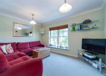 Thumbnail 2 bed flat for sale in Brooklands Court, Cavendish Road