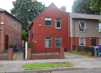 Thumbnail 3 bed semi-detached house for sale in Horninglow Road, Sheffield
