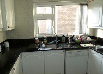 Thumbnail 2 bed flat to rent in Thomas A Beckett Close, Wembley